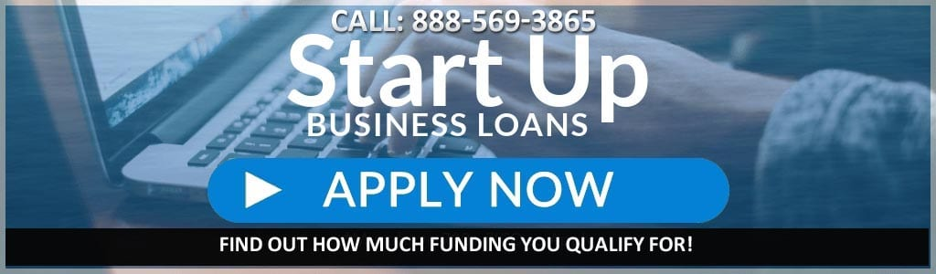 startup business loans easy application